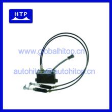 Moteur électrique bon marché de commande de papillon des gaz pour des pièces de Caterpillar E320B 247-5231 1190-0633