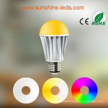 3 Years Warranty WiFi Controlled LED Bulb