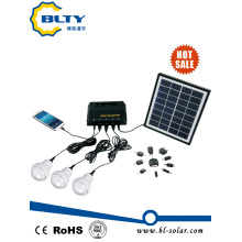 Solar Lighting Kits Solar Home Kits
