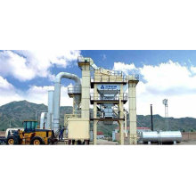 LB4000 Asphalt Mixing Plant on sale