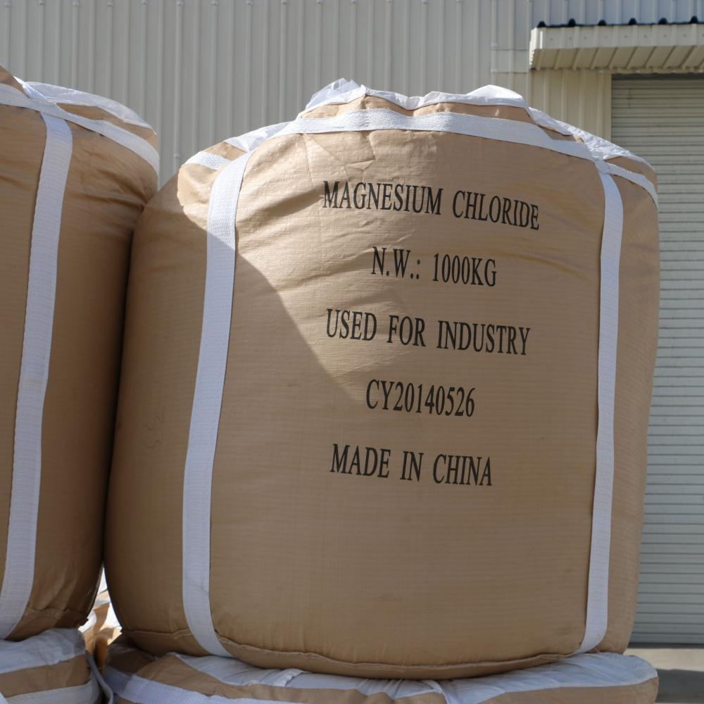Medical Grade Magnesium Chloride