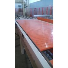 Large Capacity Scraper Chain Conveyor