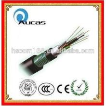 Guangzhou bulk purchase GYTA53 outdoor optic fiber cable