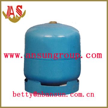 2.5KGA Gas Cylinder
