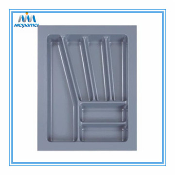 Online Manufacturer for Cutlery Trays For Drawers 400Mm Plastic Cutlery Tray Set export to South Korea Importers