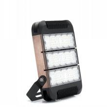 Chine lumière extérieure en aluminium imperméable de la puissance élevée LED de projecteur de la puissance 40W 80W 120W 160W LED