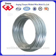 Galvanized binding wire BWG 20 construction tie wire                                                                         Quality Choice