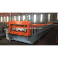 hebei xinnuo 915 floor deck roofing sheet roll forming machine