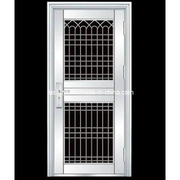 Portas de aço (FX-1006)