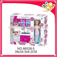 2014 NEU Produkt Küche Serie 66038-5 Küchenmöbel moderne Küchenmöbel mit Licht und Musikmöbel für Küche