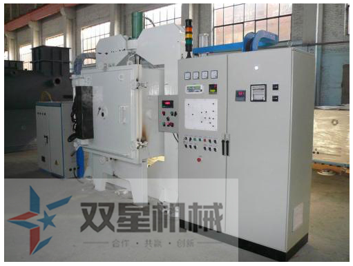 Copper aluminum diffusion welding machine