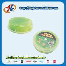 Cheap Price Funny Eco- Friendly Magic Crystal Slime Toy