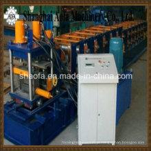 Máquina formadora de rolo para esteira de porta (AF-D32)