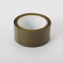 Brown Transparent Masking Tape