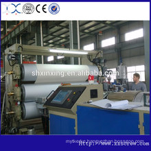 PE PP PVC Sheet Single Screw Extruder (SJW)