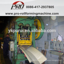 Metal Sheet Building Machine Or CNC arch roofing forming machine
