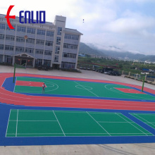 Modular Court Tiles PP Sports Flooring