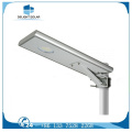 DELIGHT DE-AIO 30W IP67 Integrated Solar Street Light