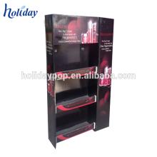 Exposição quente da loja da retalho dos acessórios do cartão ondulado da exposição da mobília da loja da venda quente da alta qualidade