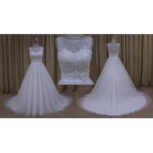 Vestido de boda francés de China