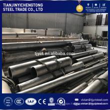 Chine fabricant 60mm tube en aluminium 6063