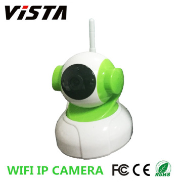 HD 720P Smartphone Control PTZ Wireless WiFi IP Camera