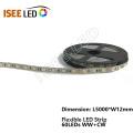 60leds/м smd5050 светодиодные гибкие полосы света
