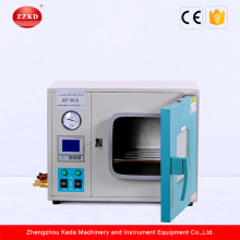 Multipurpose Curing Sterilizing Vacuum Drying Oven Used