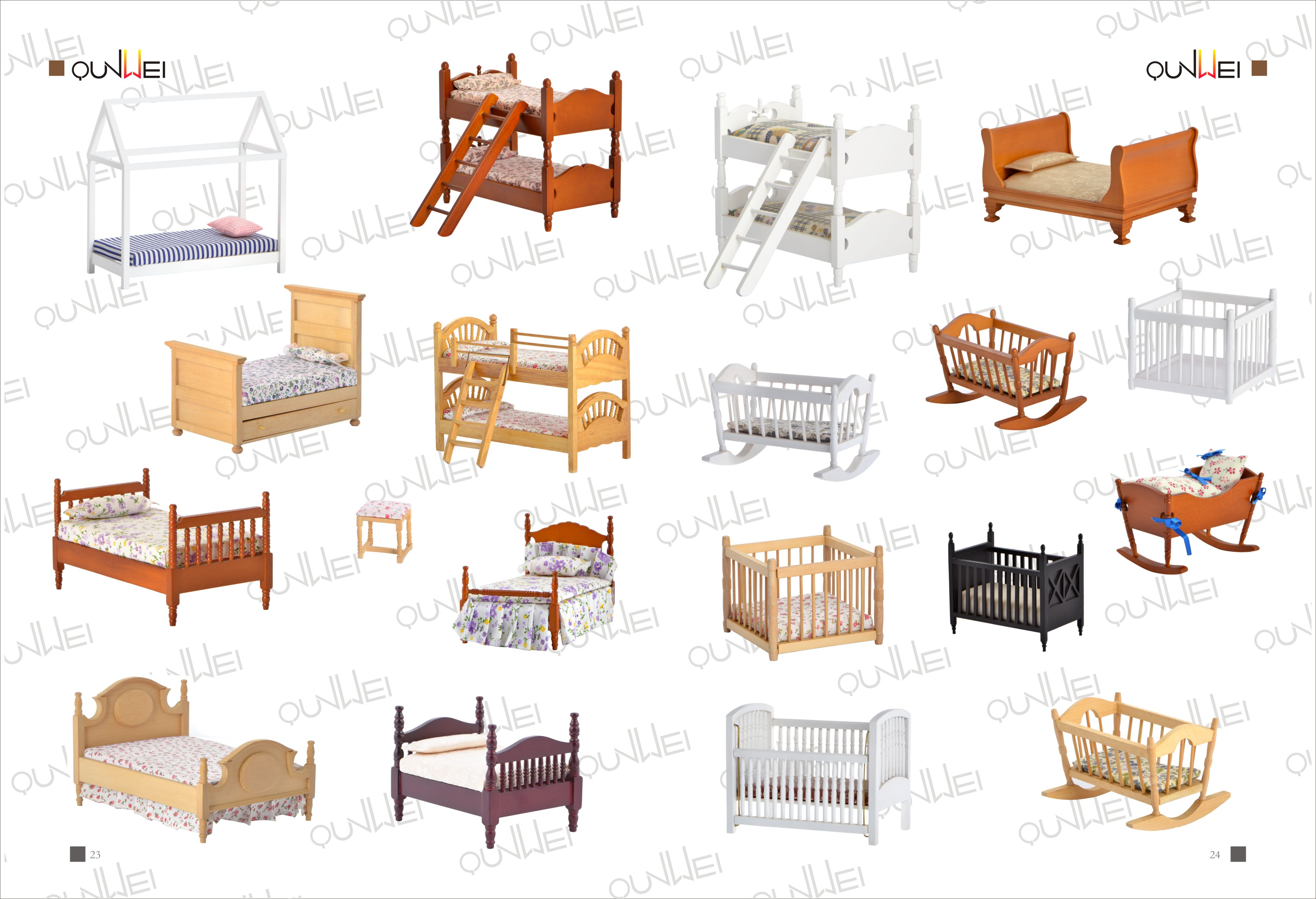 dollhouse furniture 1