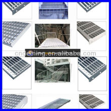DM steel grating factory in Anping with best prices