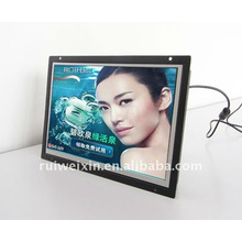 10.4 inch lcd open frame advertising player