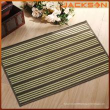 Tapete de porta de piso de nylon