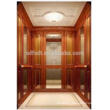 Villa/home passenger elevator with 450kg