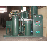 Tpf Used Vegetable Oil Purifier
