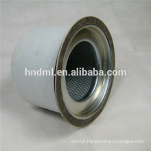 54509427 MIC air compressor spare parts filters air compressor oil gas separator filter 54509427 MIC