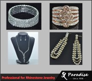 Rhinestone Jewelry Wholesale China