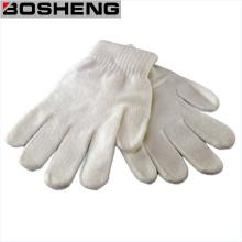 Venta al por mayor caliente caliente invierno guantes de magia de punto