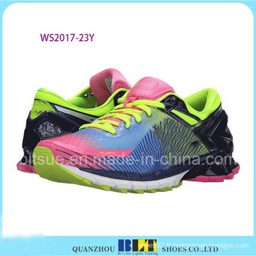 New Arrival Women Chaussures de course