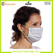 Cheap Medical Disposable Protective Non Woven Face Mask