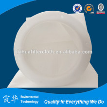 Saco de filtro de poliéster para colector de filtro de poeira