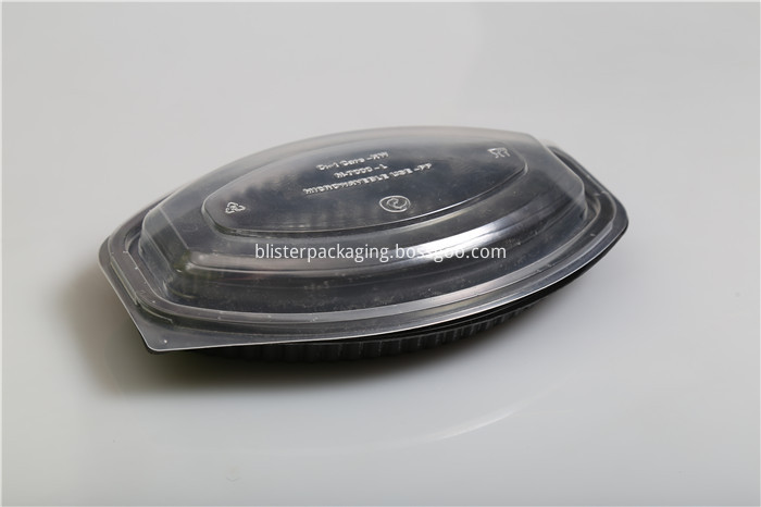 Plastic Food Containers Disposable