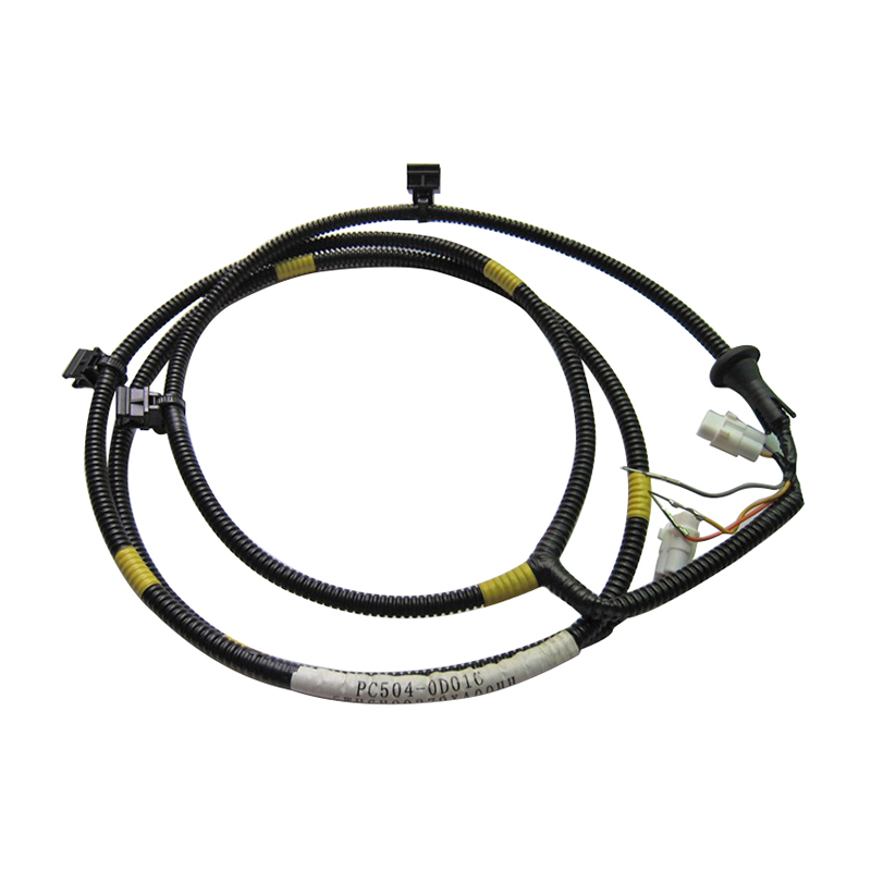 Lead Wire Harness