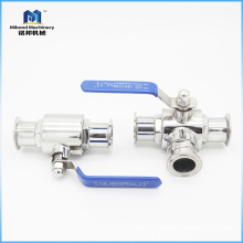Wholesale Stainless Steel 304/ 316L ball valve manufacturer italy