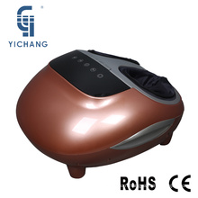 New product ideas shiatsu thermal therapy Gua sha air pressure leg foot massager