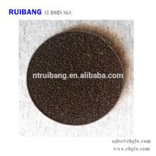 fabrication de cartouche filtrante en fibre de carbone activée
