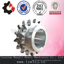 China Manufacture High Quality Forging Sprocket Wheel