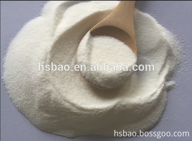 oil powder