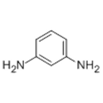 m-Phenylenediamine CAS 108-45-2