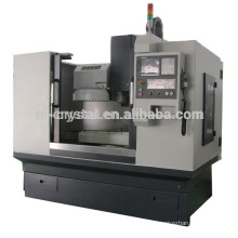 high quality 4 axis cnc milling machine for sale XH713B cnc machine center