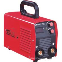 DC Inverter IGBT MMA soldador / máquina de soldadura (MMA-160MI)